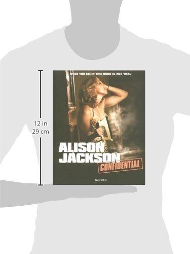 Alison Jackson: Confidential by Brand: Taschen