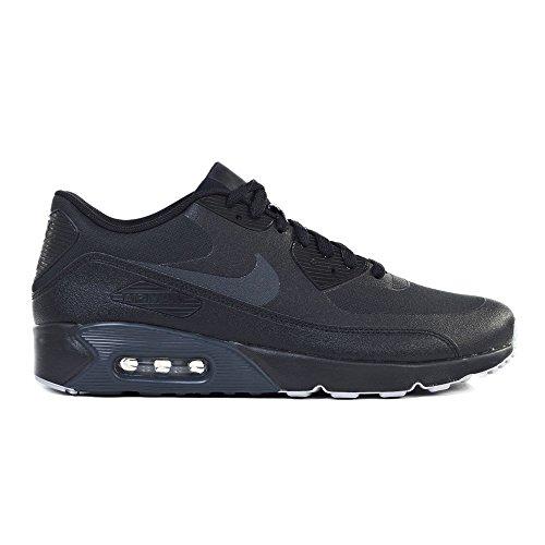 Nike Max We black Wol Running 90 001 De Zapatillas Ultra Anthracite Para Air 0 Multicolor 2 Hombre UUxrwTAq