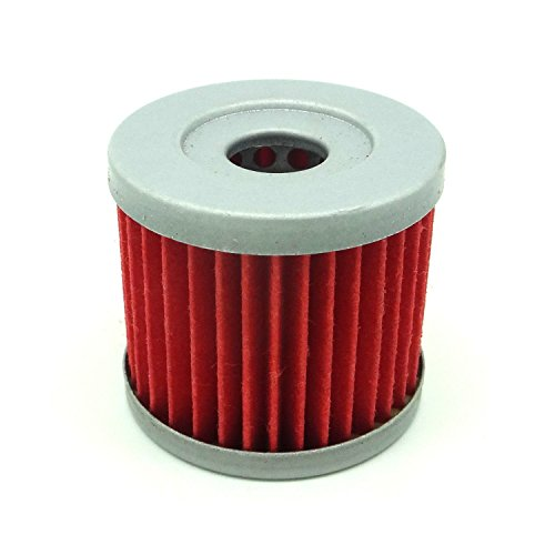 Conpus 3P Motorcycle Oil Filter For Hyosung Gt250 Gt250R Gv250 Gf125 Rx125 Xrx125 New 2004 Suzuki Df9.9Rl 9.9Hp - All A300