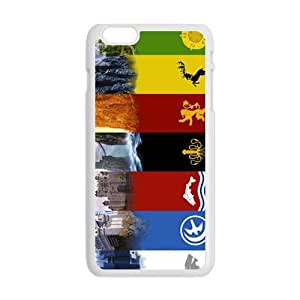 Wonderful country scenery Cell Phone Case for iPhone plus 6