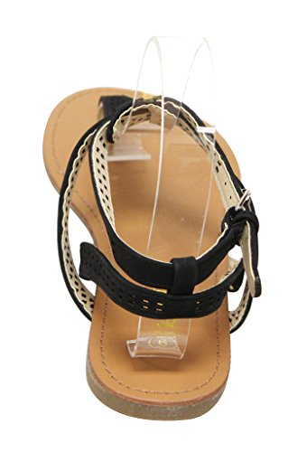 Bella Marie Cherry-100 Da Donna Con Cinturino Alla Caviglia E Cinturino Alla Caviglia Con Cinturino Alla Caviglia