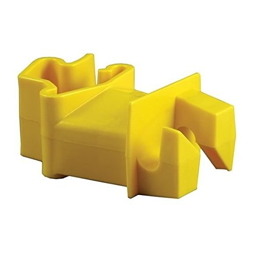 Yellow Post Insulator - 3