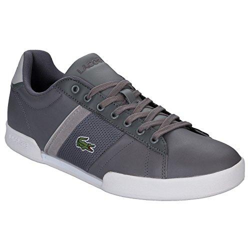 Lacoste Sneaker Uomo Grigio Grigio