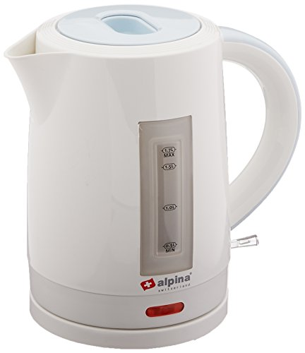 4 liter stovetop water kettle - 7