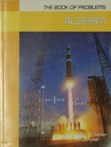 The Book of Problems: Algebra