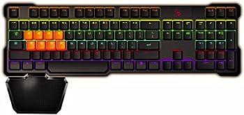 Bloody B720 Light Strike LK Optical Mechanical Gaming Keyboard