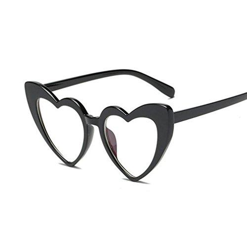 de Unisexe style de Sunglasses Polarisées Lunettes Soleil Mode Lunettes F Coeur Femme de Pas Soleil Vintage cher Chic Lunettes Rétro wayfarer Eyewear AIMEE7 2018 t1pqawq