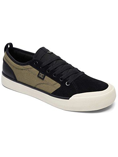 EVAN SMITH S Military/Black