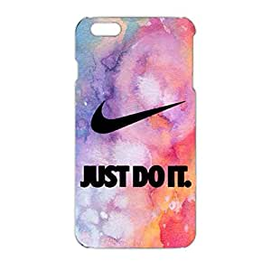 3D Fancy Design Nike Logo Phone Case for Iphone 6 Plus/6s Plus 5.5 inch Just Do It Nike Design