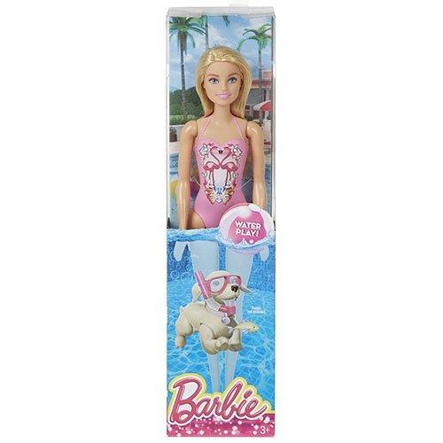 Barbie Beach Doll (Barbie Beach Doll)