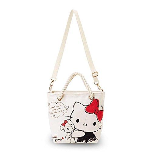 Hello Kitty Handbags - 1