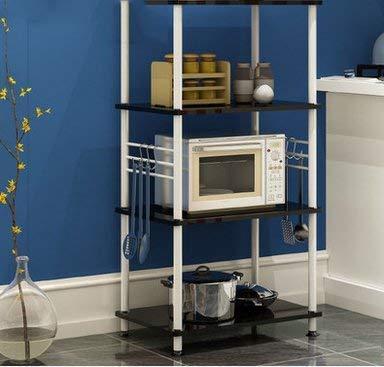 Muebles de cocina Estantes Estantes de cocina Microondas ...