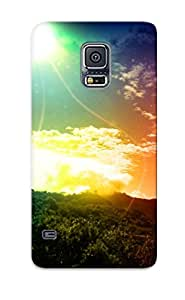 New Arrival Premium S5 Case Cover For Galaxy (fantastic Mountain)