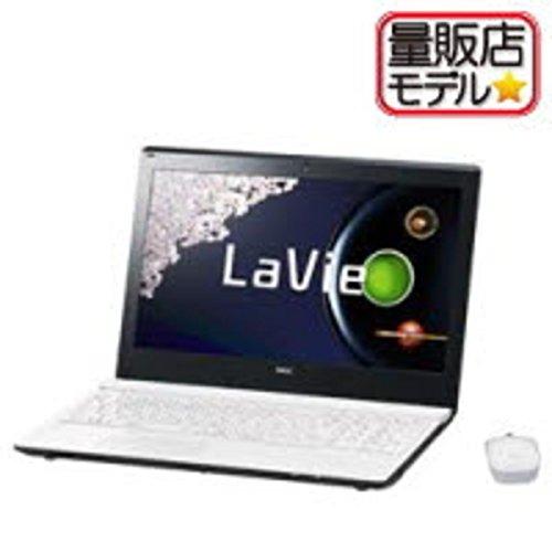 買取 nec lavie note standard ns550 awy pcns550aawy ノートパソコン