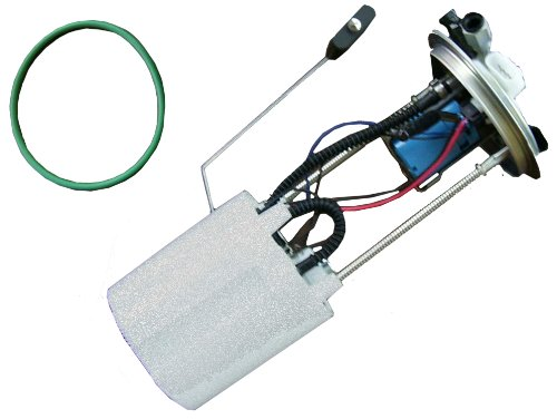 ACDelco MU1473 GM Original Equipment Fuel Pump and Level Sensor Module with Seal (Sensor Seal)