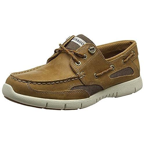Sebago Men s Clovehitch Lite Boat Shoe new - ptcllc.com b66450ffb