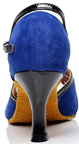 Salabobo Salón Salabobo Mujer Azul Azul Mujer Salón Salabobo Salón rzCrwFxUqg