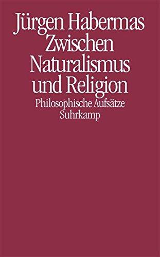 Zwischen Naturalismus und Religion: Philosophische Aufsätze