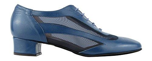 4 Line Danza Donna Bleu Standart Tacco 0 Balboa Premium Lindy Blu Cm Hop Westcoasst Swing 9103 Allenamento Rumpf O5w4gHvqH