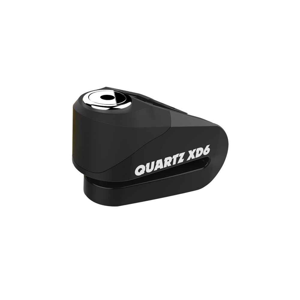 6mm pin Oxford Quartz XD6 Disc Lock