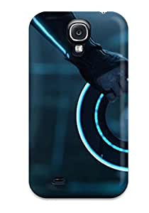 Tpu Case For Galaxy S4 With Tron Legacy