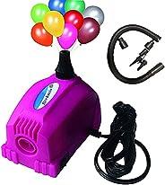 Brekmis Electric Balloon Pump AC 110V/300W Portable Balloon Inflator for Party/Wedding Celebration Deco