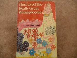 Last of the Really Great Whangdoodle, 1st Edition