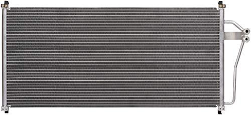 Spectra Premium 7-4008 A/C Condenser for Cadillac DeVille