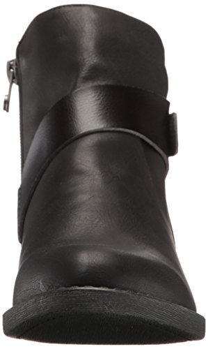 Women's Ankle Lonestar Dyecut Adah Bootie Blowfish Pu Black z6q7dzH