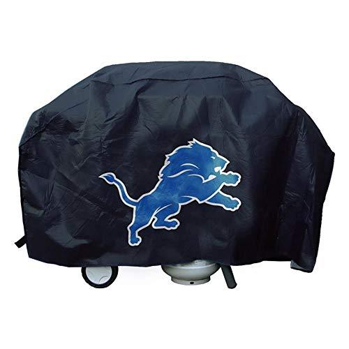 - NFL Detroit Lions Vinyl Grill Cover