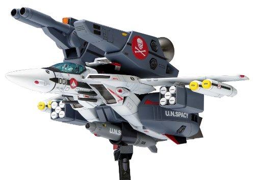 1/100 Vf-1s Strike Valkyrie Fighter Hiakru Ichijo the Super Dimension Fortress Macross: Do You Remember Love?