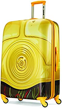 American Tourister Star Wars Hardside Spinner