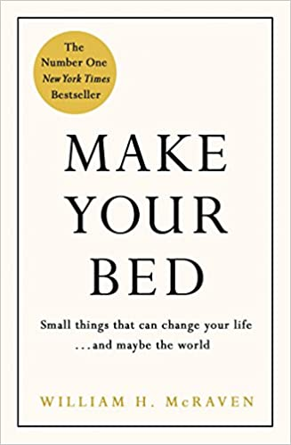 Image result for make your bed book images