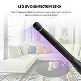 Panzisun LED Masks UVSterilizer Charging Portable
