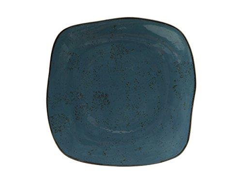 Tuxton Home THGGE501-4B Artisan Ceramic Plate, 9