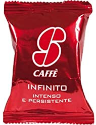 Essse Caff Infinito Espresso Capsules 100 Count