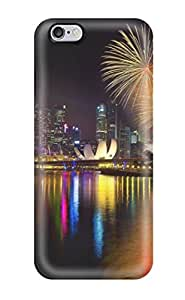 DrunkLove Design High Quality Singapore Cover Case With Excellent Style For Iphone 6 Plus