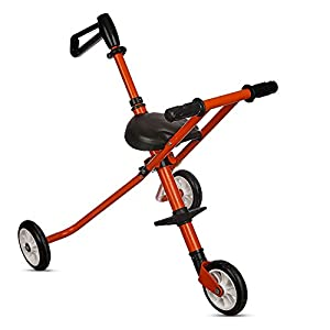 NHR Vaux Foldable Stroller and...
