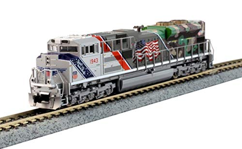 """Kato N Scale EMD SD70ACe Union Pacific 1943 """"The Spirit for sale  Delivered anywhere in USA"""