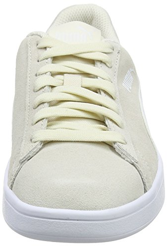White Birch Mixte puma Puma Baskets Adulte Beige V2 Smash Basses 0x1wxzpT