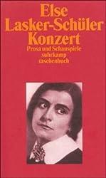 Gesammelte Werke in vier Bänden. Lyrik, Prosa, Schauspiele: Band 3: Konzert. Prosa und Schauspiele (suhrkamp taschenbuch)