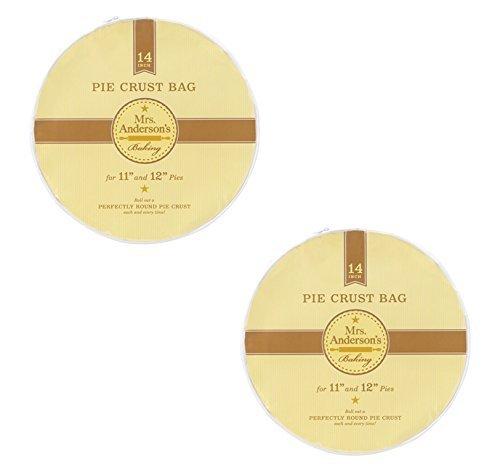 Pie Crust Maker (Mrs. Anderson's Pie Crust Maker Bag 14