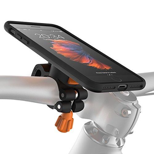 Iphone S Fahrradhalterung Test