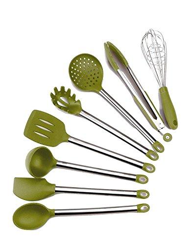 100 piece cookware set - 7