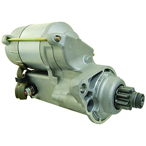 Premier Gear PG-17714 Professional Grade New Starter by Premier Gear