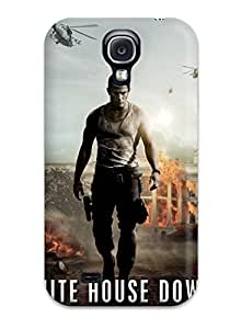Fernando Gan Beane's Shop Best Ideal Case Cover For Galaxy S4(white House Down), Protective Stylish Case