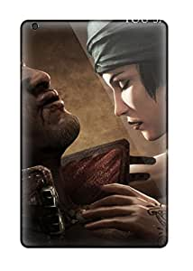 Premium Ipad Mini 2 Case - Protective Skin - High Quality For Assassin's Creed 4 The Rebel