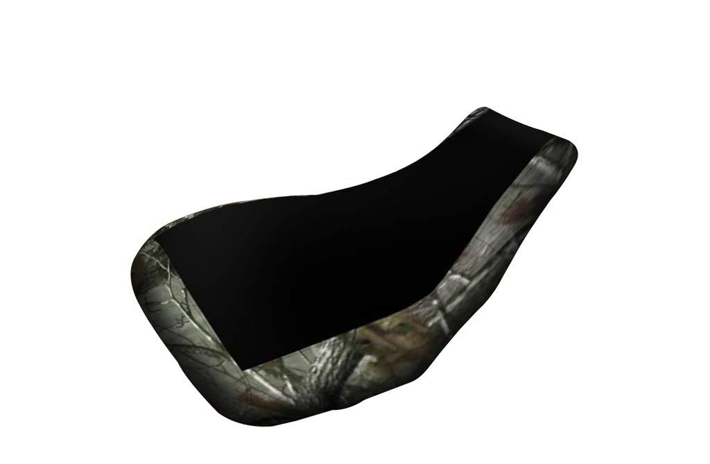 VPS Seat Cover Compatible With Honda Foreman S//E 1995-04 Full Camo ATV Seat Cover