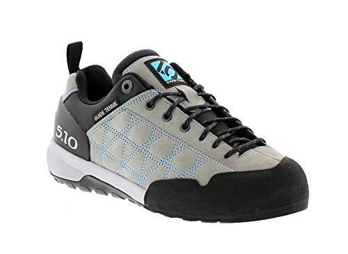 Ten Five Approach Ash Guide Stone Tenie Women's Shoe nSwwqWHp84