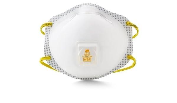 Facepiece 3m 13531 Erb Safety 8211 Respirators Filtering